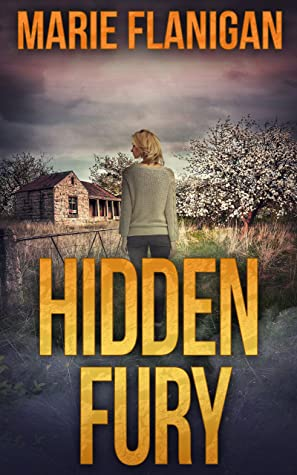Hidden Fury (Annie Fitch Mysteries Book 2)