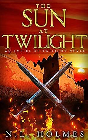 The Sun at Twilight (Empire at Twilight #4)