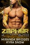 Zephyr (Elemental Mates #5)