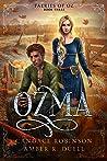 Ozma (Faeries of Oz, #3)