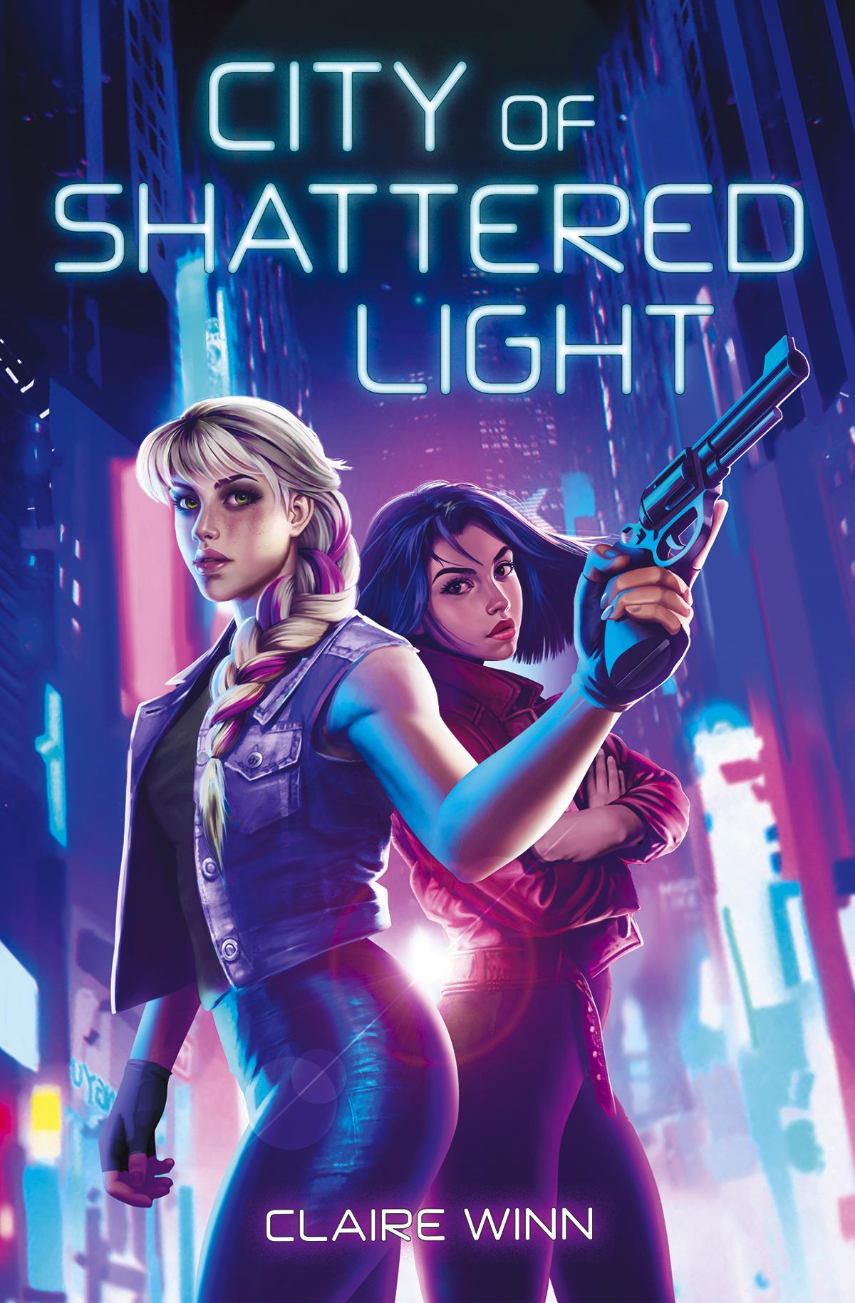 City of Shattered Light