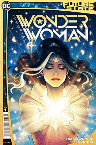 Future State: Immortal Wonder Woman #2
