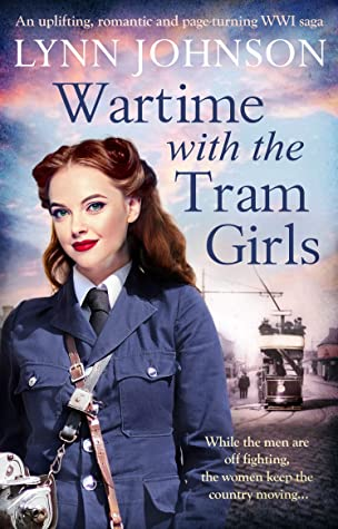Wartime with the Tram Girls (The Potteries Girls #2)