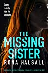 The Missing Sister by Rona Halsall