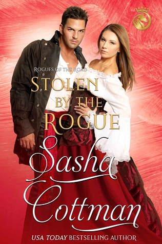 Stolen By The Rogue by Sasha Cottman
