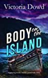 Body on the Island (Smart Woman's Mystery #2)