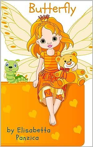 Butterfly by Elisabetta Panzica