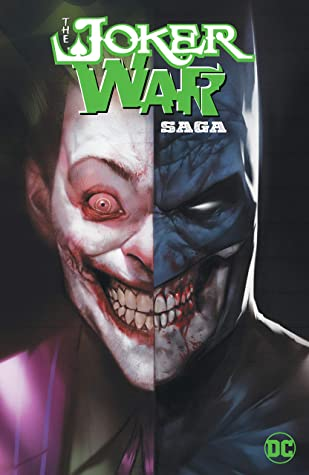 The Joker War Saga (Batman (2016-))