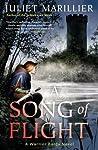 A Song of Flight (Warrior Bards, #3)