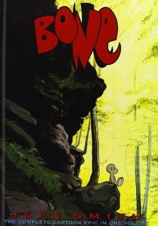 Bone: The Complete Edition