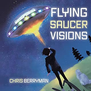 Flying Saucer Visions