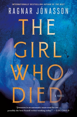 The Girl Who Died
