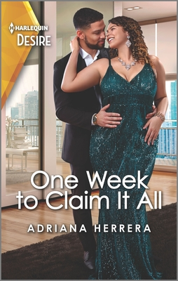 One Week to Claim It All (Sambrano Studios #1)