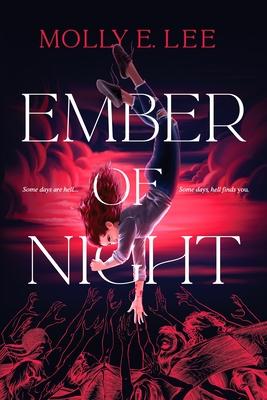 Ember of Night (Ember of Night, #1)