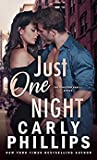 Just One Night (The Kingston Family, #1)
