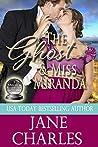 The Ghost and Miss Miranda (Magic and Mayhem, #4)