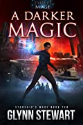 A Darker Magic (Starship's Mage, #10)