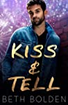 Kiss & Tell (Food Truck Warriors #1.5)
