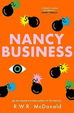 Nancy Business bt RWR McDonald