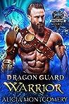 Dragon Guard Warrior (Dragon Guard of the Northern Isles #1)