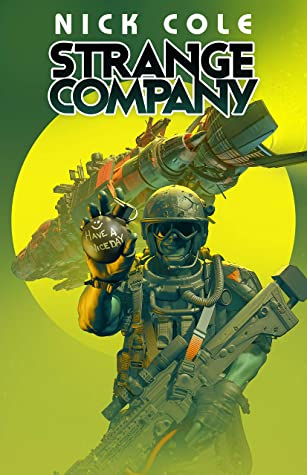 Strange Company (Strange Company, #1)