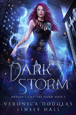 Dark Storm (Dragon's Gift: The Storm #2)
