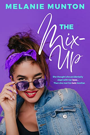The Mix-Up (Southern Hearts Club #3)