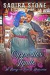 Opposites Ignite (Bangers Tavern Romance 2)