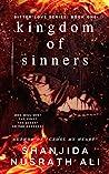 Kingdom Of Sinners (Bitter Love Duet, #1)