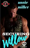 Securing Willow (Special Forces: Operation Alpha)