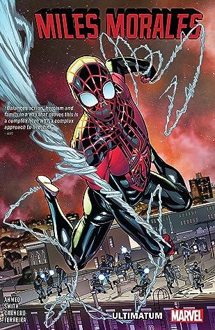 Miles Morales: Spider-Man, Vol. 4: Ultimatum