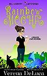 Rainbow Mocha (Hill Country Mysteries #3)