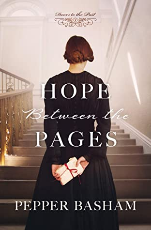 Hope Between the Pages (Doors to the Past)