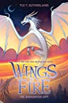 Wings of Fire #14: The Dangerous Gift
