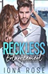 Reckless Entanglement (The Hunter Brothers #1)