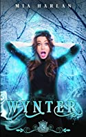 Wynter: A Paranormal Romantic Comedy