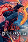 Republika smoka (Wojna makowa, #2)
