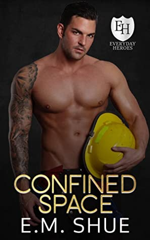 Confined Space (The Everyday Heroes World)