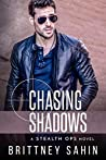 Chasing Shadows (Stealth Ops #9)