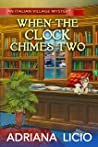 When the Clock Chimes Two: A Short Story (An Italian Village Mystery)