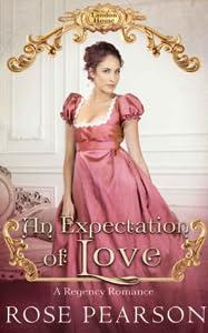 An Expectation of Love (Landon House, #6)