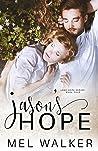 Jason's Hope (Lake Hope, #4)