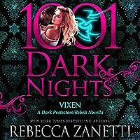 Vixen (Dark Protectors, #11.5)