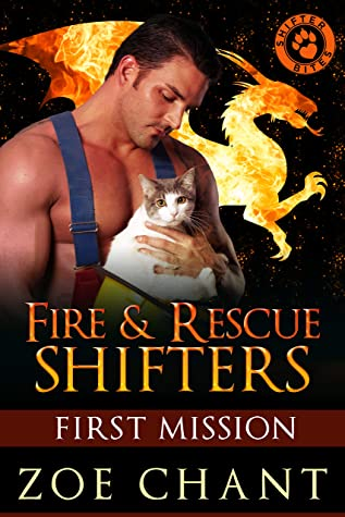 First Mission by Zoe Chant
