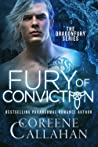 Fury of Conviction (Dragonfury Short Story Collection, #2)