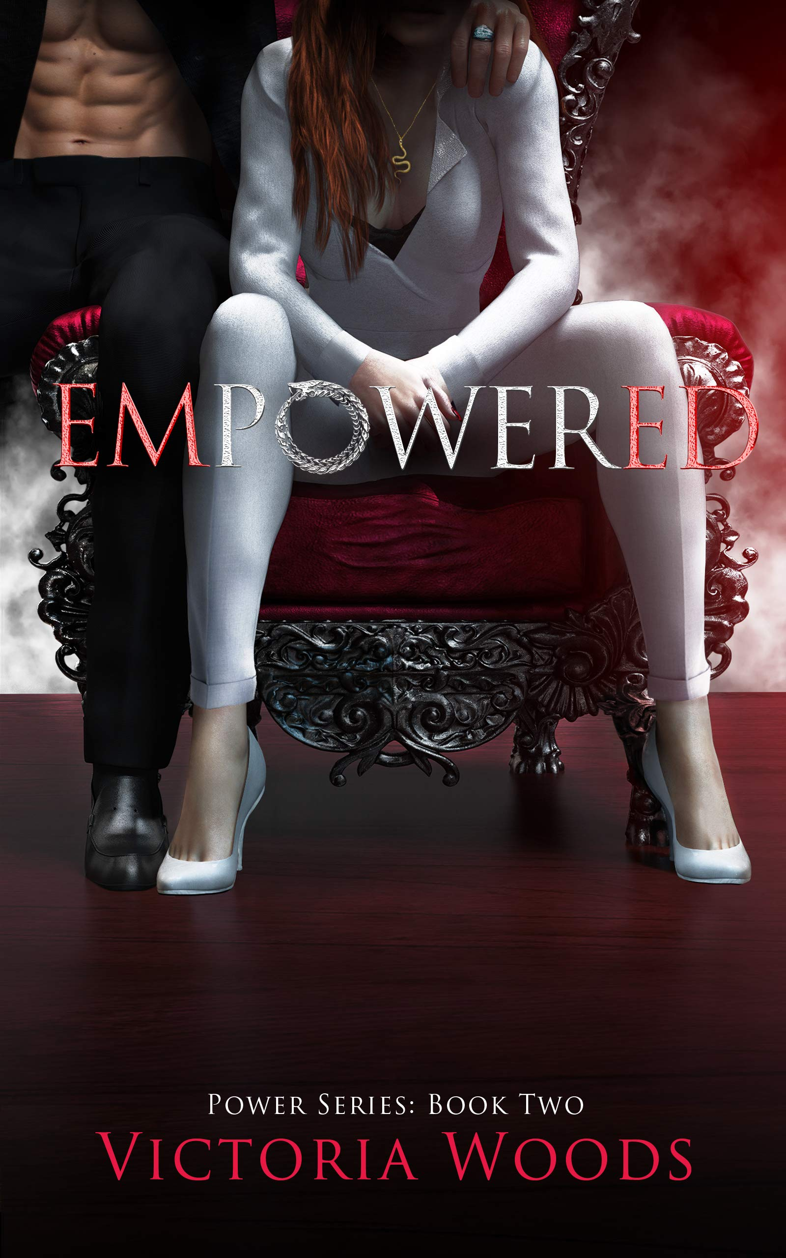 Empowered: Power Series #2 Victoria Woods