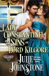 Lady Constantine and the Sins of Lord Kilgore (Scottish Scoundrels: Ensnared Hearts, Book 3)