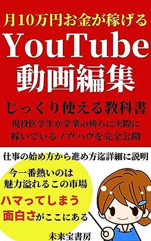 YouTube Video editing