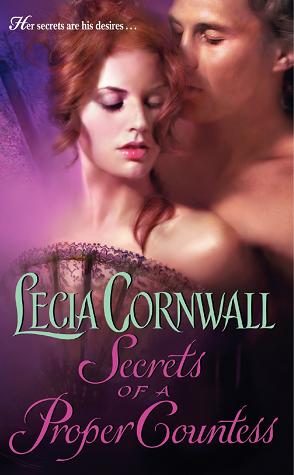 Secrets of a Proper Countess (The Archer Family #1)