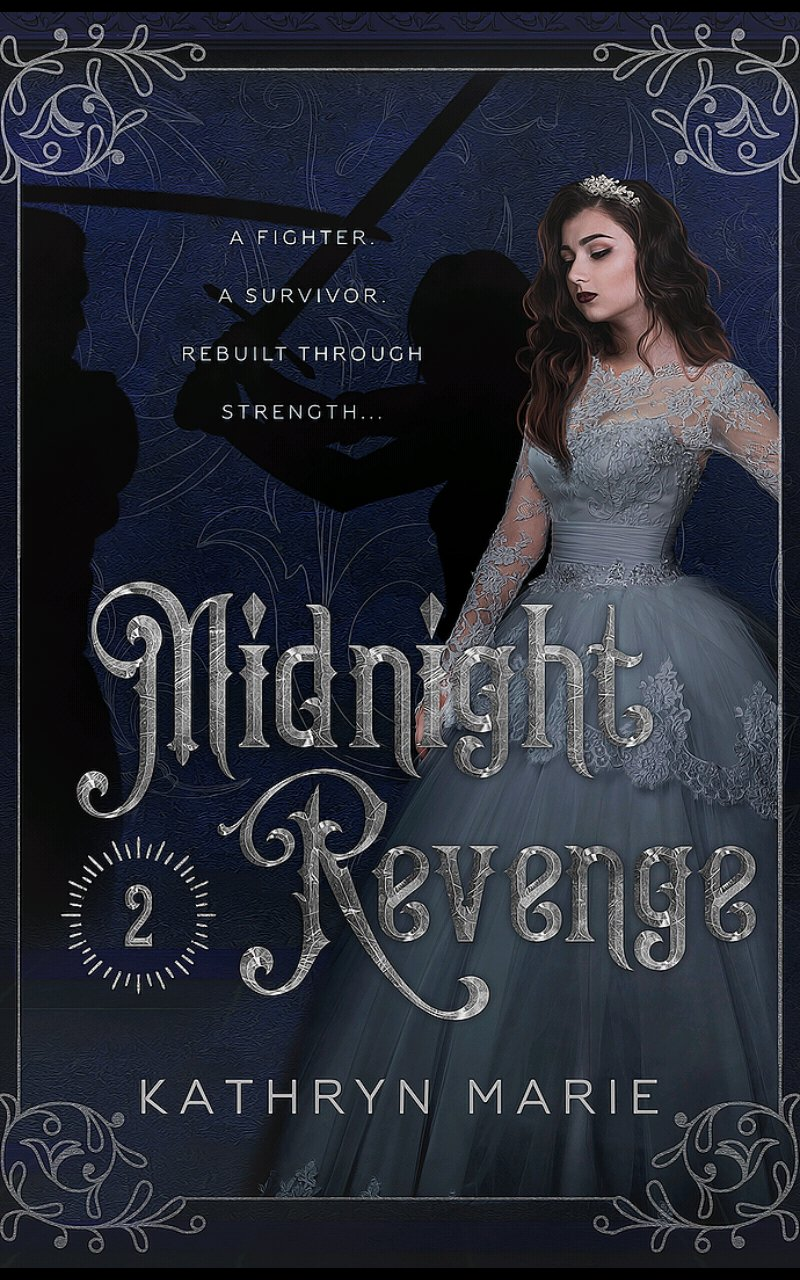 Midnight Revenge (Midnight Duology, #2)
